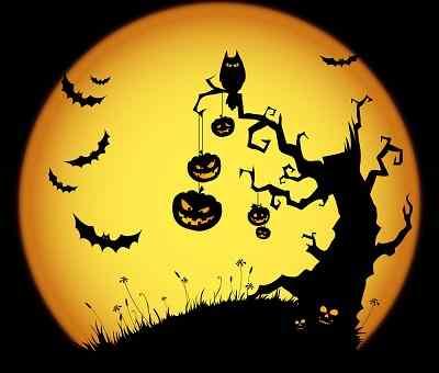 halloween en horroroscopo