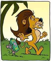 apariencia de leo