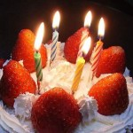 Acuario y su fiesta de cumpleaños