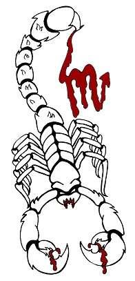 escorpio mortal