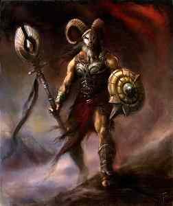 guerrero aries