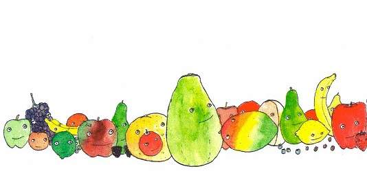 borde frutas 1