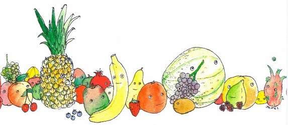 borde frutas 2