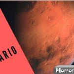Marte en Acuario
