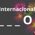 día internacional del _ _ _ O